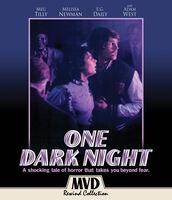 One Dark Night - One Dark Night / (Coll)
