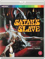 Celia Hewitt - Satan's Slave / (Uk)