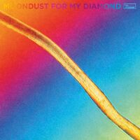 Hayden Thorpe - Moondust For My Diamond (Blk) [Download Included]