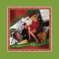 Cyndi Lauper - Merry Christmas Have A Nice Life [Clear Vinyl] (Gate)
