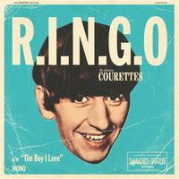 Courettes - R.I.N.G.O.