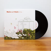 Mates Of State - All Day