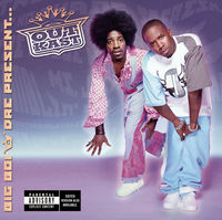 Outkast - Dre Present,Outkast