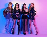 BlackPink - Arena Tour 2018: Special Final In Kyocera Dome Osaka