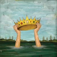 Josh Ritter - Fever Breaks [Indie Exclusive Limited Edition Coke Bottle Clear LP]