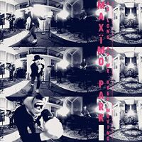 Maximo Park - As Long As We Keep Moving [Import Limited Edition]