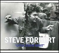 Steve Forbert - Little Stevie Orbit (remix)