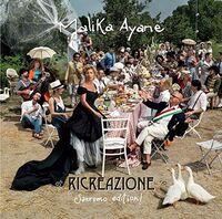 Malika Ayane - Ricreazione: Sanremo Edition (Ita)