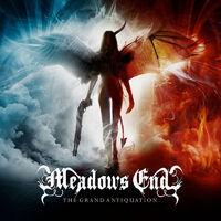 Meadows End - Grand Antiquation (Black Vinyl)