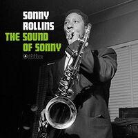 Sonny Rollins - Sound Of Sonny [180-Gram Gatefold Vinyl]