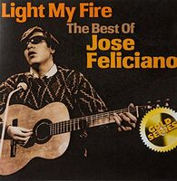 Jose Feliciano - Collection (Gold Series) (Aus)