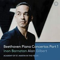 Inon Barnatan - Piano Concertos 1 / 3 / 4 (2pk)