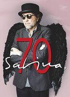 Joaquin Sabina - Sabina 70 (W/Book) (Ger)