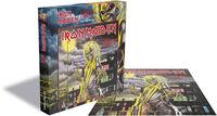 Iron Maiden - Iron Maiden Killers (500 Piece Jigsaw Puzzle)