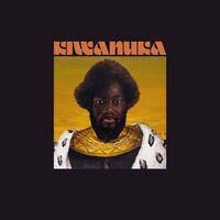 Michael Kiwanuka - Kiwanuka (Ger)