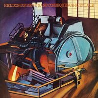 Heldon - Un Reve Sans Consequence Speciale