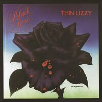 Thin Lizzy - Black Rose: A Rock Legend (Can)