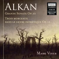 Mark Viner - Grande Sonate 33