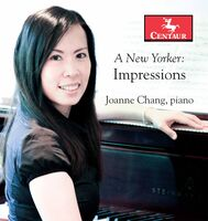 Joanne Chang - New Yorker - Impressions / Various