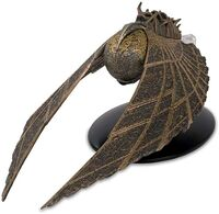 Star Trek: Discovery [TV Series] - Eaglemoss Hero Collector - Star Trek Discovery Series - KlingonObelisk