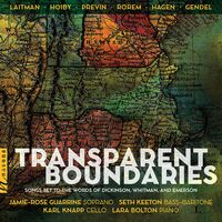 Transparent Boundaries / Various - Transparent Boundaries