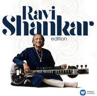 Ravi Shankar - Ravi Shankar Edition 5cd