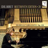 Beethoven / Biret - Beethoven Edition 20
