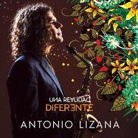 Antonio Lizana - Una Realidad Diferente (Spa)
