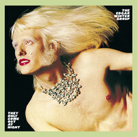 Edgar Winter Group - They Only Come Out At Night (Hol)
