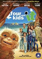 Four Kids & It - Four Kids & It