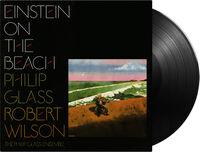 Philip Glass / Wilson,Robert - Einstein On The Beach (Box) (Ogv)