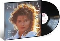 Shania Twain - The Woman In Me: Diamond Edition [LP]