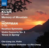 Cho-Liang Lin - Memory of Mountain