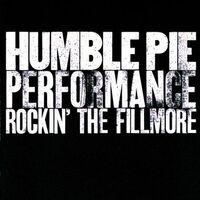 Humble Pie - Performance - Rockin'