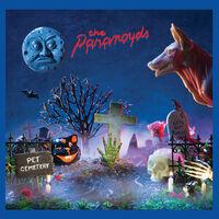 Paranoyds - Pet Cemetery (Coke Bottle Clear) [Clear Vinyl]