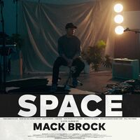 Mack Brock - Space