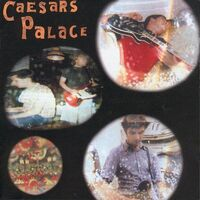 Caesars - Love For The Streets