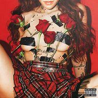 Cazzu - Una Nina Inutil EP [Red Vinyl]