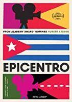 Epicentro (2020) - Epicentro
