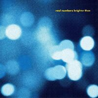 Real Numbers - Brighter Then [Download Included]