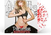 Actually - Predator Romantic [Colored Vinyl]
