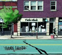 Muamin Collective - Tailor Made