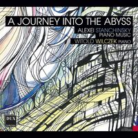 Stanchinsky / Wilczek - Journey Into the Abyss