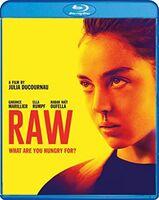Raw - Raw