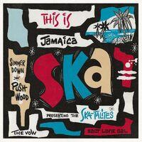 This Is Jamaica Ska / Various - This Is Jamaica Ska (Various Artists)