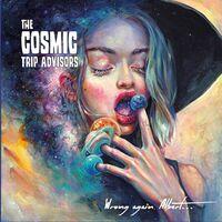 Cosmic Trip Advisors - Wrong Again Albert / Same, Same...But Different