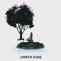 Mat Kerekes - Amber Park (White, Purple, Blue Tri-Color)