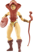 Masters Of The Universe - Mattel Collectible - Masters of the Universe Origins Teela Action Figure (He-Man, MOTU)