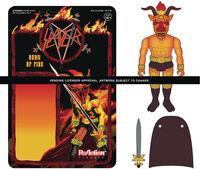 Slayer Minotaur Reaction - Born of Fire - Super7 - Slayer Minotaur ReAction - Born Of Fire