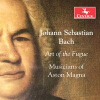J Bach .S. - Art of the Fugue